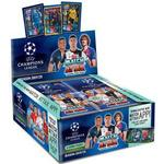 Collectible Cards on sale Topps UEFA Champions League Fotbollskort 2019/2020 Booster Box