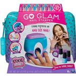 Nails - Stylist Toys Spin Master Cool Maker Go Glam Nail Stamper
