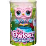 Lights - Interactive Pets Spin Master Owleez