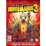 1-2 PC Games Borderlands 3: Deluxe Edition
