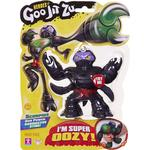 Plasti - Rubber Figures Character Heroes of Goo Jit Zu Scorpius the Scorpion