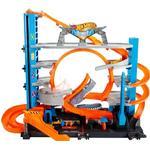 Toy Vehicles price comparison Mattel Hot Wheels City Ultimate Garage