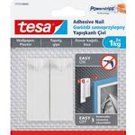 Picture Hooks TESA Adhesive Nail 1kg 2-pack Picture hook