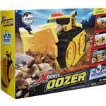 Toy Car - Lights JAKKS Pacific Xtreme Power Dozer
