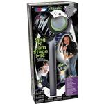 Lights - Microphones SUPERSONIC Microphone with Stand & Mp3 Function