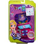 Surprise Toy - Baby Toys Mattel Polly Pocket World Ballet Music Box
