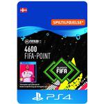 Redeem Cards - Sony Playstation 4 Electronic Arts FIFA 20 - 4600 Points - PS4