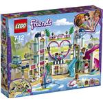 Lego Friends price comparison Lego Friends Heartlake City Resort 41347