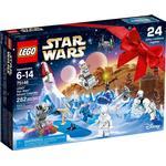 Lego Star Wars Advent Calendar 2016 75146