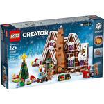 Lego Creator Lego Creator Gingerbread House 10267
