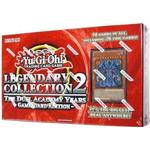 Collectible Card Games Konami Yu-Gi-Oh! Legendary Collection 2