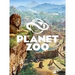 City Building PC Games Planet Zoo