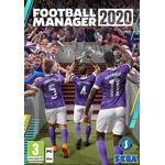 Simulation PC Games Football Manager 2020