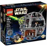Lego Star Wars Lego Star Wars Death Star 75159