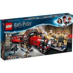 Lego - Plasti Lego Harry Potter Hogwarts Express 75955