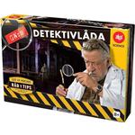 Plasti - Science Experiment Kits Alga GW:s Detektivlåda