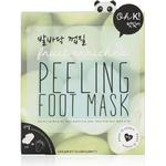 Foot Masks - Moisturizing Oh K! Peeling Foot Mask