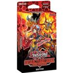 Collectible Card Games Konami Yu-Gi-Oh! Soulburner Structure Deck