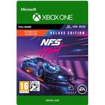 Racing - Racing simulator Xbox One Games Need for Speed: Heat - Deluxe Edition
