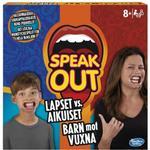 Party Games - Physical Activity Speak Out: Kids vs Parents