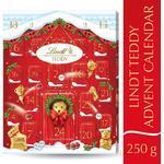 Lindt Teddy Bear Adorable Advent House