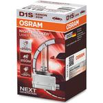 Xenon Lamps Osram D1S Night Breaker Laser Xenarc Xenon Lamps 35W PK32d-2