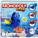 Hasbro Monopoly Junior: Finding Dory Edition