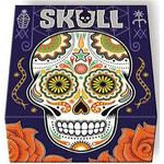 Party Games - Auctioning Asmodee Skull