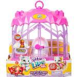 Surprise Toy - Toy Figures Moose Little Live Pets Surprise Dragon & Crystal Cage