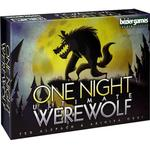 Got Expansions - Party Games Bezier Games One Night Ultimate Werewolf