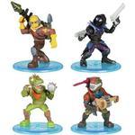 Fortnite - Action Figures Moose Fortnite Battle Royale Collection: Squad Pack