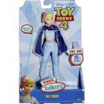 Toy Story - Action Figures Mattel Disney Pixar Toy Story 4 True Talkers Bo Peep