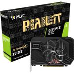 PCI-E Graphics Cards Palit Microsystems GeForce GTX 1660 Super StormX HDMI DP 6GB