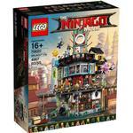 Lego Ninjago price comparison Lego The Ninjago Movie Ninjago City 70620