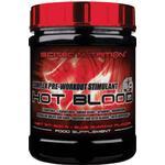 Creatine - L-Tyrosine Scitec Nutrition Hot Blood 3.0 Guarana 300g