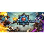 Real-Time Strategy (RTS) PC Games A Year Of Rain