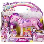 Sound - Figurines Moose Little Live Pets Sparkles My Dancing Unicorn