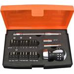 Pozidriv Bahco 808050S-22 Set 22-parts