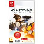 First-Person Shooter (FPS) Nintendo Switch Games Overwatch: Legendary Edition