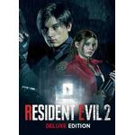 Zombies PC Games Resident Evil 2: Biohazard Revelations 2 - Deluxe Edition
