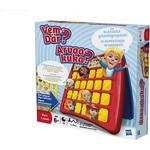 Childrens Board Games - Guessing Hasbro Vem Där?