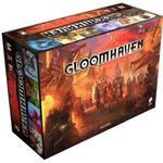 Miniatures Games - Roll-and-Move Cephalofair Gloomhaven