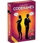 Party Games - Memory Codenames