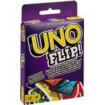 Board Games Mattel UNO Flip