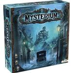 Party Games - Co-Op Libellud Mysterium