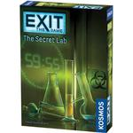 Exit: The Game The Secret Lab