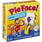 Childrens Board Games - Physical Activity Hasbro Pie Face!