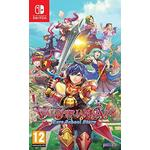 Management Nintendo Switch Games Valthirian Arc: Hero School Story
