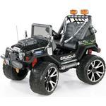 Electric Vehicle Peg-Pérego Gaucho Superpower 24V