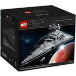 Plasti - Lego Star Wars Lego Star Wars Imperial Star Destroyer 75252